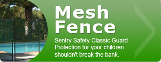 Purchase Mesh Fence